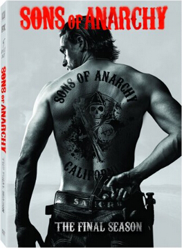Sons of Anarchy: Season 7