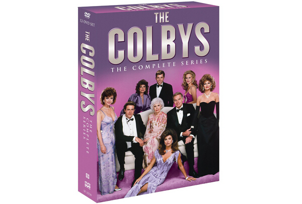 The Colbys The Complete Series-1