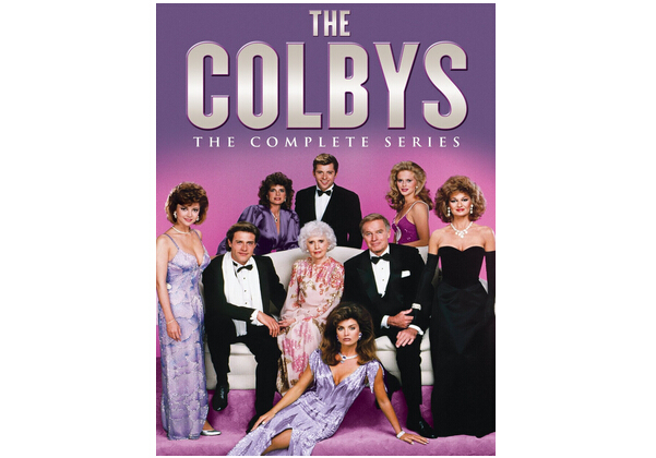 The Colbys The Complete Series-2