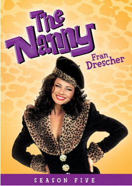 The Nanny: Season 5