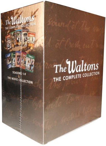 The Waltons: The Complete Collection