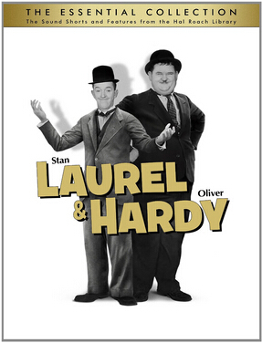 Laurel & Hardy: The Essential Collectio