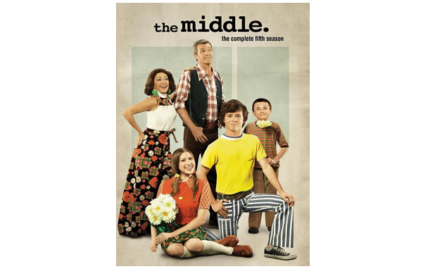 The Middle Season 5-1