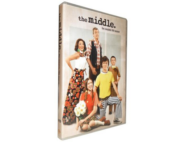 The Middle Season 5-2