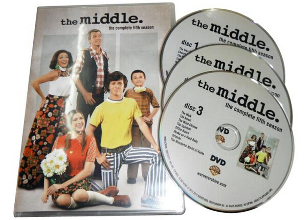 The Middle Season 5-4