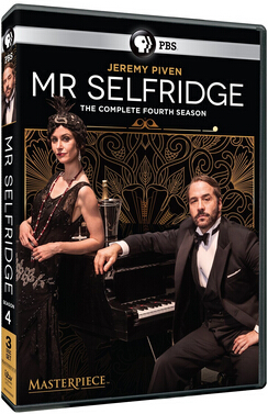 Mr Selfridge: Masterpiece – Season 4