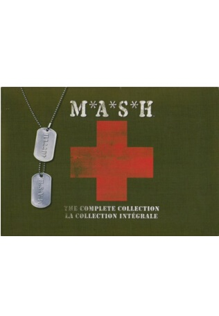 MASH: complete collection