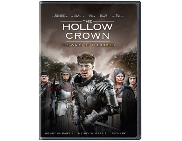 The Hollow Crown The Wars of the Roses-2