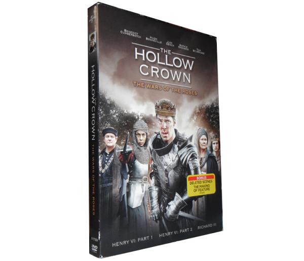 The Hollow Crown The Wars of the Roses-3