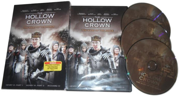 The Hollow Crown The Wars of the Roses-5