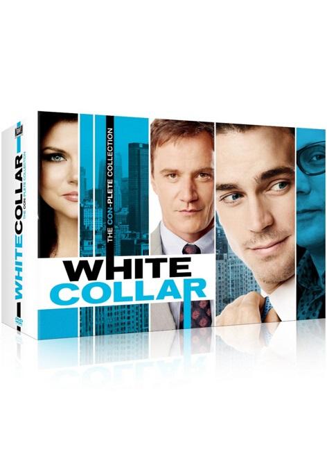 White Collar: Comp Col
