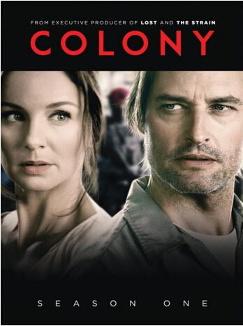 Colony: Season 1