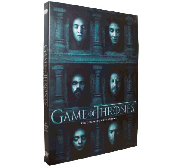 Game of thrones Season 6-2