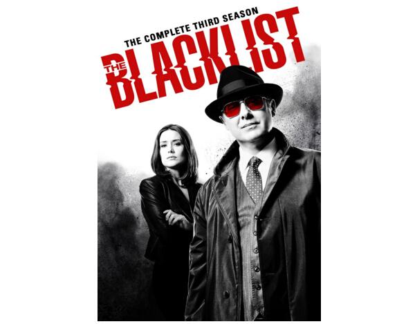 The Blacklist Season 3-1