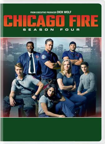 Chicago Fire: Season 4