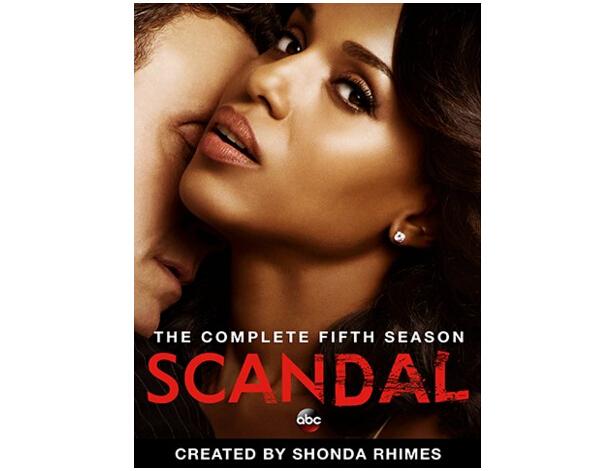 Scandal Season 5-1