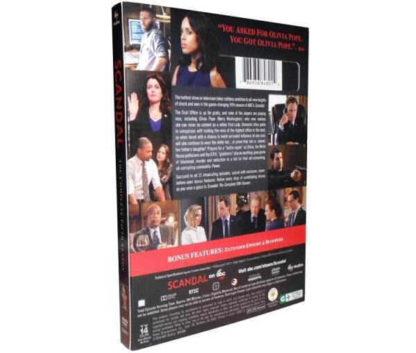 Scandal Season 5-3