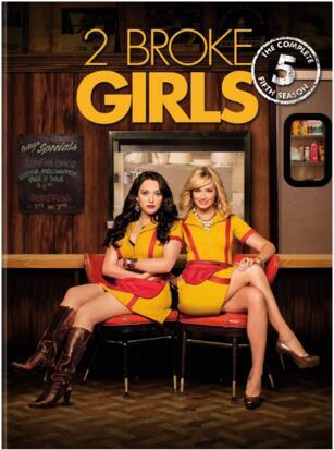 2 Broke Girls: Season 5