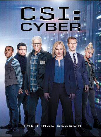 CSI: Cybe – the final season