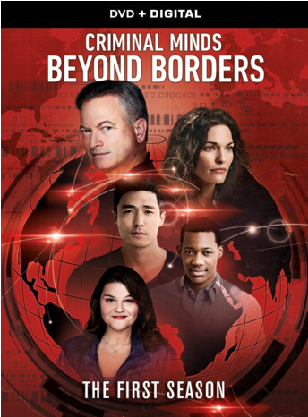 Criminal Minds – Beyond Borders: Season 1