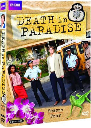 Death in Paradise season 4