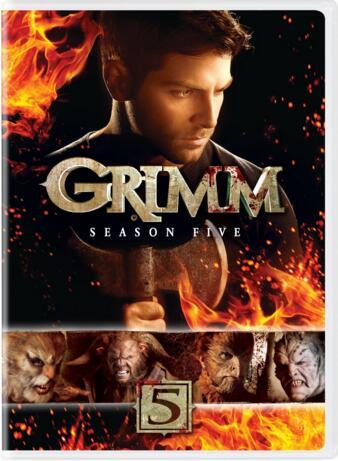 Grimm: Season 5