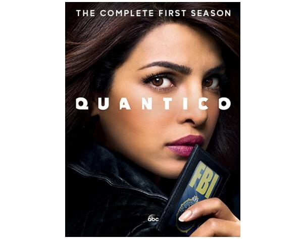 Quantico Season 1-1
