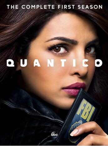 Quantico: Season 1