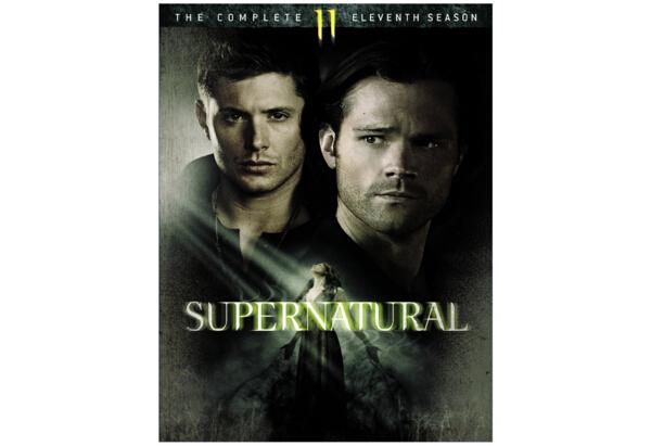 Supernatural Season 11-1