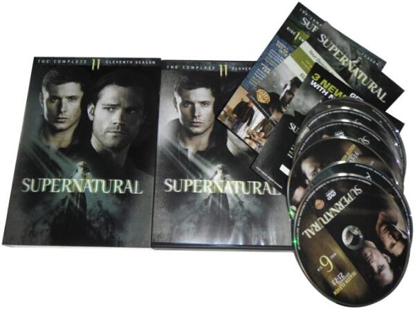 Supernatural Season 11-5