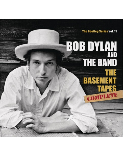 The Basement Tapes Complete The Bootleg Series Vol. 11 Box set