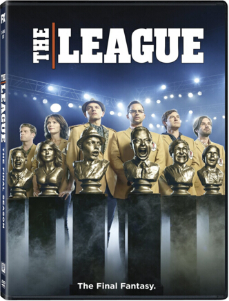 The League: season 7