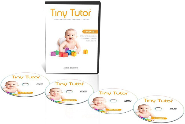 Tiny Tutor Letters, Numbers, Shapes Colors-2