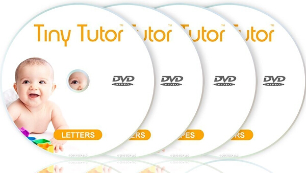 Tiny Tutor Letters, Numbers, Shapes Colors-4
