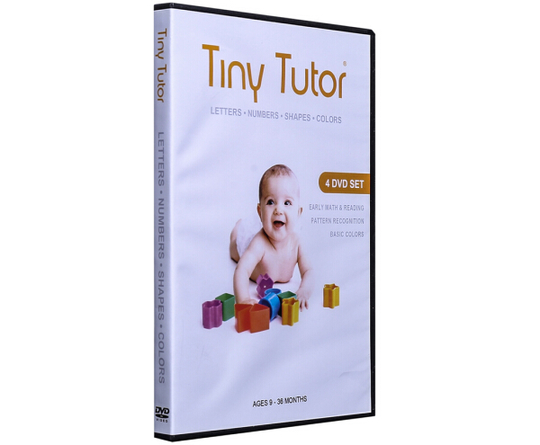Tiny Tutor Letters, Numbers, Shapes Colors-5