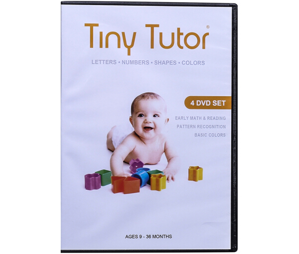 Tiny Tutor Letters, Numbers, Shapes Colors-6