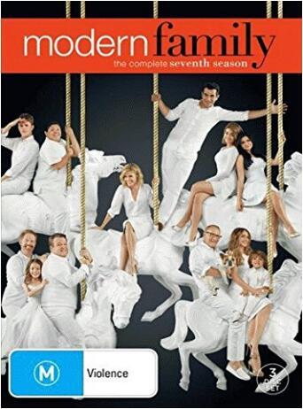 Modern Family: Season 7
