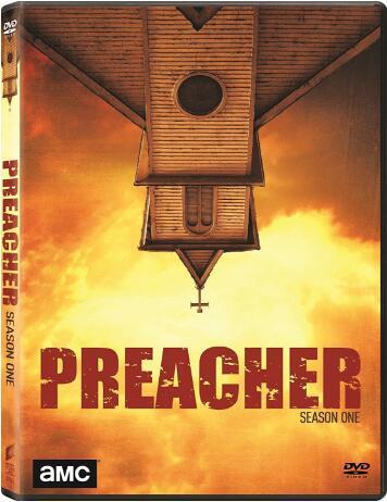 Preacher: Season 1