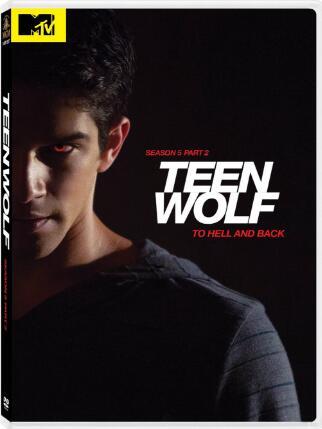 Teen Wolf: Season 5 / Part 2