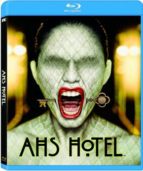 American Horror Story: Season 5 Hotel