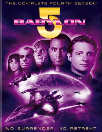 Babylon 5: Season 4