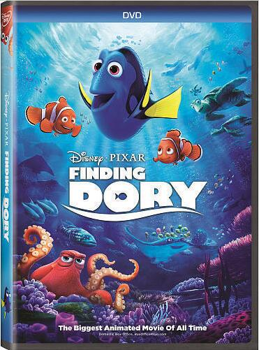 Finding Dory – Disney