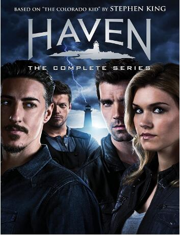 Haven: The Complete Series