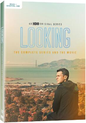 Looking: The Complete Series + Movie