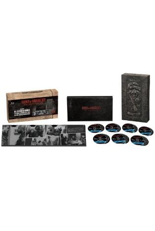 Sons of Anarchy: The Complete Series [Blu-ray]