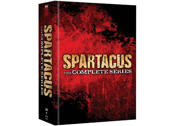 spartacus-the-complete-series-1