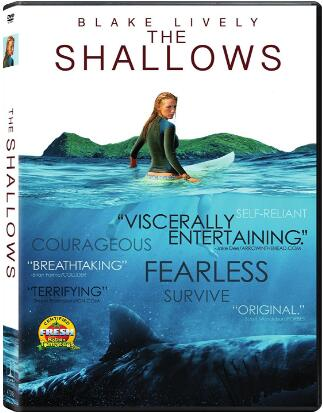 The Shallows – Moive