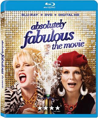 Absolutely Fabulous [Blu-ray]