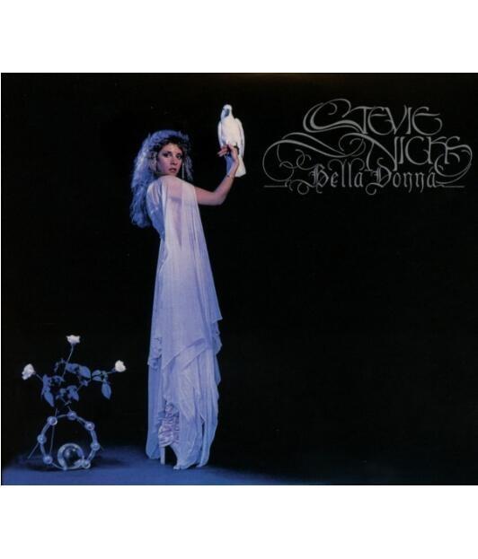Bella Donna – Stevie Nicks