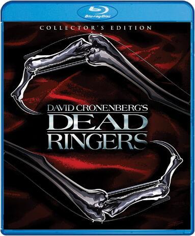 Dead Ringers [Blu-ray]